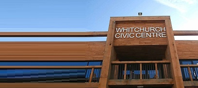 Whitchurch Town Council employee fined £400 for illegally deleted audio file