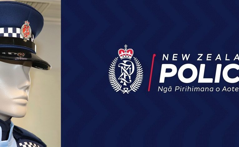 New Zealand police introduce hijab for female Muslim officers